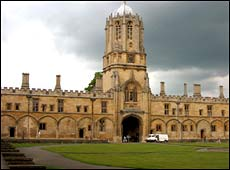 Christchurch College